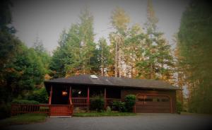 550 Glenwood Lane, Blue Lake, CA 95525