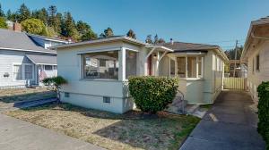 923 12th Street, Fortuna, CA 95540
