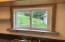 tiled window sill-kitchen