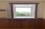 LR wainscoting and garden window