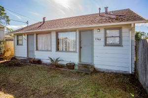 1363 Allard Avenue, Eureka, CA 95503