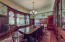 The Magdalena Zanone Home Dining Room