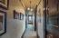 The Magdalena Zanone Home 2nd Floor Hallway
