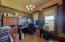The Magdalena Zanone Home Office