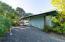 The Pierson House Driveway