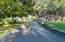 The Magdalena Zanone Estate Driveway
