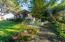 The Domingo Zanone Home View from Greenway Trail