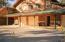 3 car garage plus RV carport and guest house