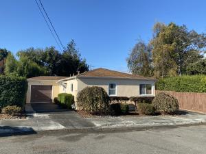 814 P Street, Eureka, CA 95501