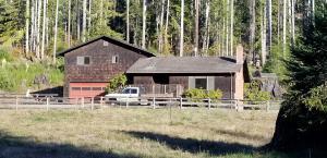 1357 Fieldbrook Road, Fieldbrook, CA 95519