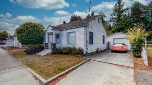 3834 Walnut Drive, Cutten, CA 95503