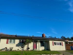 1101 Vernon Street, Eureka, CA 95501