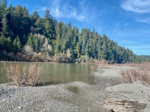 774 Larabee Creek Road, Shively, CA 95565