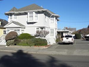 309 Harris Street, Eureka, CA 95501