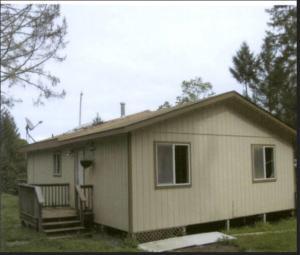 6205 Rancho Sequoia Drive, Alderpoint, CA 95511