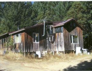 650 Sunset Ridge Road, Blocksburg, CA 95514