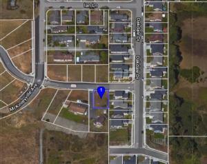 Lot 63 Chelsea Way, McKinleyville, CA 95519