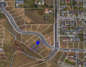 Lot 71 Chelsea Way, McKinleyville, CA 95519