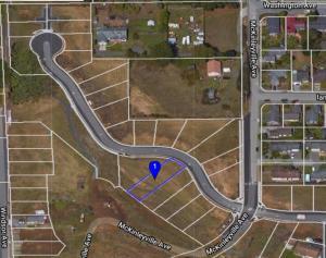 Lot 73 Chelsea Way, McKinleyville, CA 95519