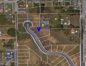 Lot 48 Chelsea Way, McKinleyville, CA 95519