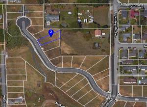 Lot 49 Chelsea Way, McKinleyville, CA 95519