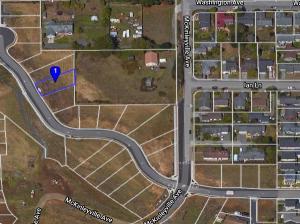 Lot 50 Chelsea Way, McKinleyville, CA 95519