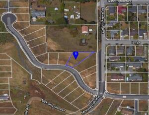 Lot 55 Chelsea Way, McKinleyville, CA 95519