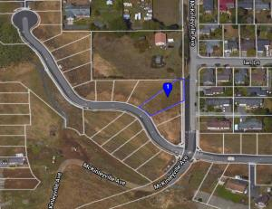 Lot 56 Chelsea Way, McKinleyville, CA 95519