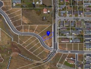 Lot 57 Chelsea Way, McKinleyville, CA 95519