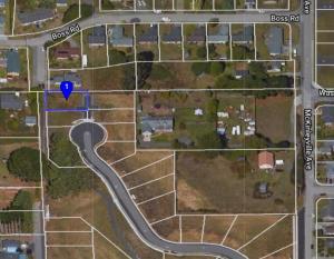 Lot 43 Chelsea Way, McKinleyville, CA 95519