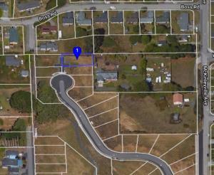 Lot 44 Chelsea Way, McKinleyville, CA 95519