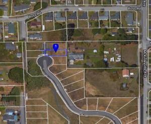 Lot 45 Chelsea Way, McKinleyville, CA 95519