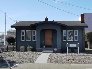 2822 G Street, Eureka, CA 95501