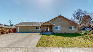 2300 Norman Court, Eureka, CA 95503