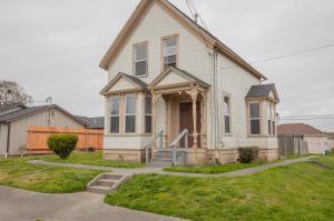 2402 A Street, Eureka, CA 95501