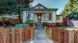 2314 California Street, Eureka, CA 95501