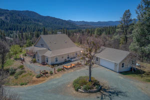 9901 State Highway 3 None, Hayfork, CA 96041
