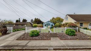 3312 G Street, Eureka, CA 95501