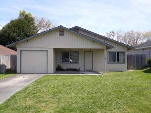 1735 Ronald Avenue, Fortuna, CA 95540