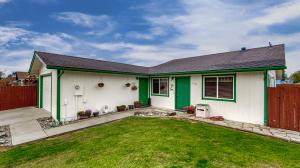 1533 Harden Drive, McKinleyville, CA 95519