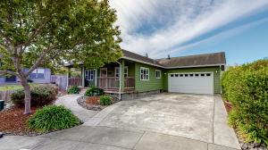 2306 Alfred Circle, Eureka, CA 95503
