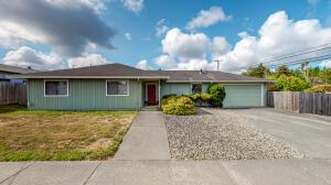 2122 Home Drive, Eureka, CA 95503