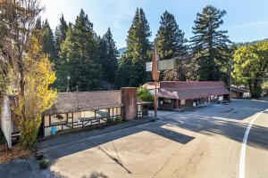12840 Avenue Of The Giants, Myers Flat, CA 95554