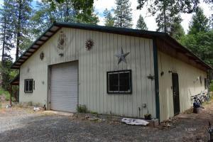 350 Wingert Road, Hayfork, CA 96041
