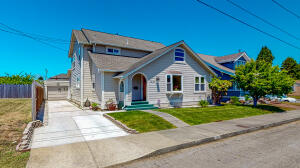 1327 Russ Street, Eureka, CA 95501
