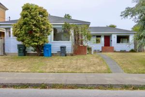 1323/1325 8th Street, Eureka, CA 95501
