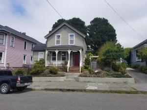 1007 F Street, Eureka, CA 95501