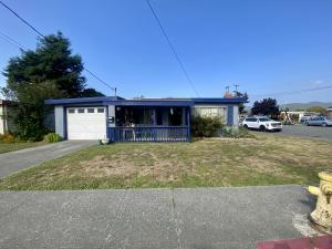 1229 Newburg Road, Fortuna, CA 95540