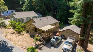 70 Lum Street, Weott, CA 95571