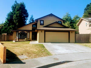 1664 Meadowlark Court, Fortuna, CA 95540
